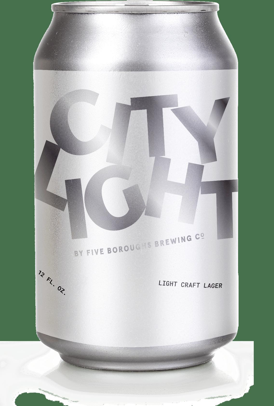 CITY LIGHT can