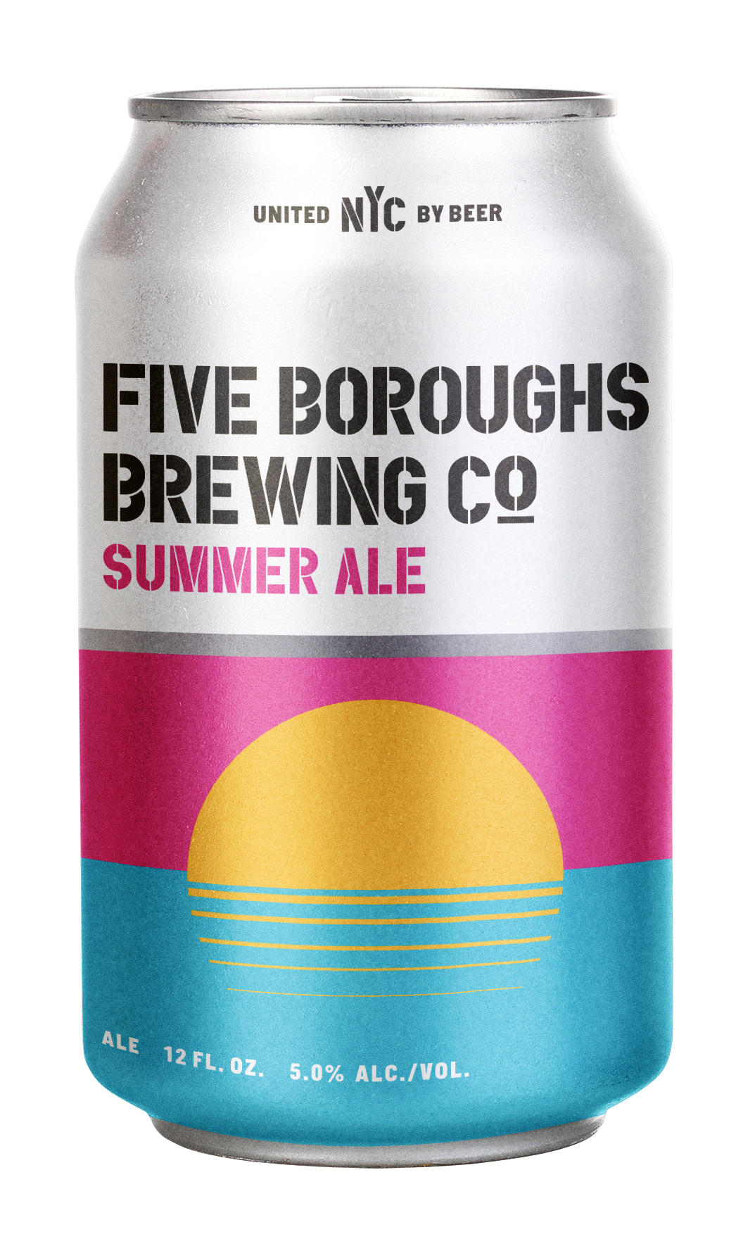 SUMMER ALE can